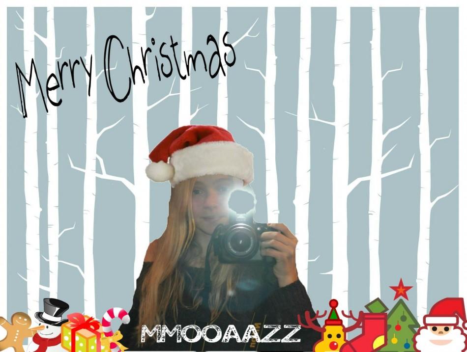 MMOOAAZZ -Yes, it´s my blog
